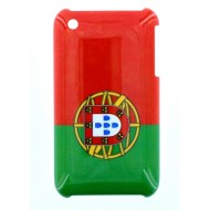 COQUE POUR IPHONE : PORTUGAL