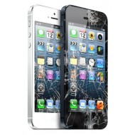 IPHONE 5 : REPARER VITRE TACTILE ECRAN LCD