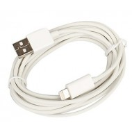 LONG CABLE USB SYNCHRONISATION POUR IPHONE & IPAD