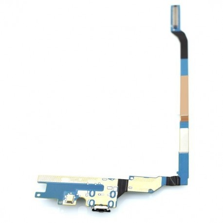 Connecteur de charge pour Samsung Galaxy S4 i9505 4G: piece detachee