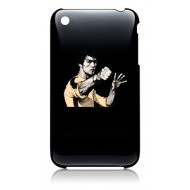 COQUE POUR IPHONE : BRUCE LEE
