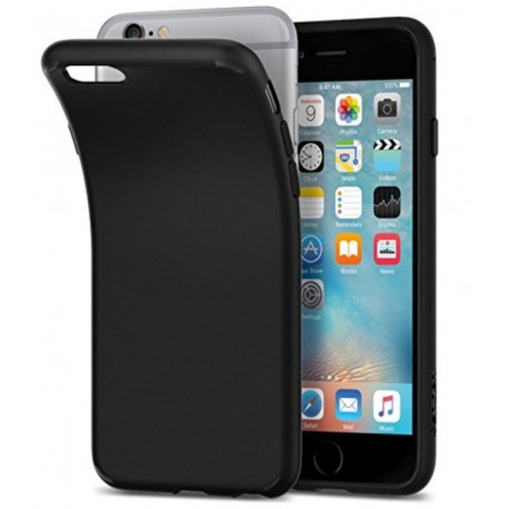 coque noir iphone 6