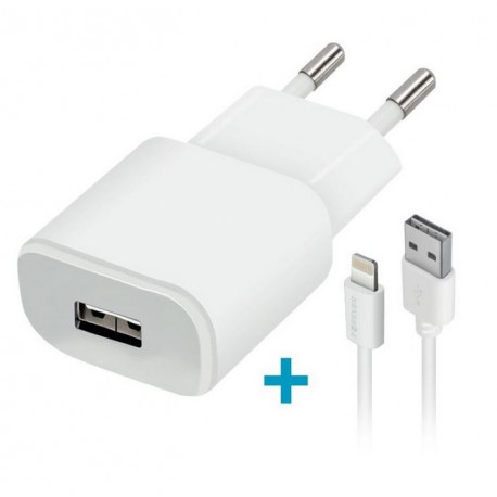 Chargeur iPhone avec cable USB toulouse