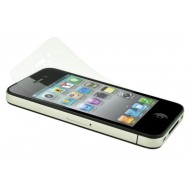 FILM DE PROTECTION ECRAN POUR IPHONE 4