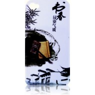 Pour iPhone 4 : Coque Asie V51 - iCox Toulouse