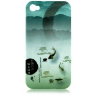 Pour iPhone 4 : Coque Asie V52 - iCox Toulouse