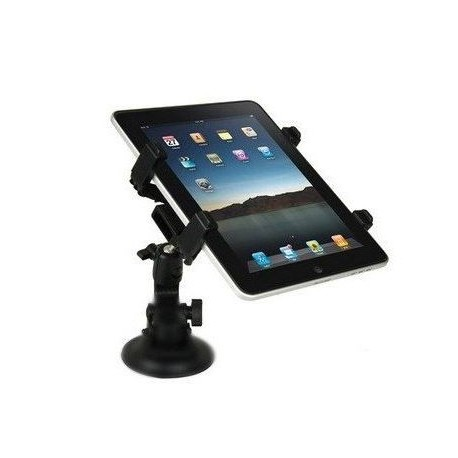 POUR IPAD : SUPPORT VOITURE – ICOX TOULOUSE