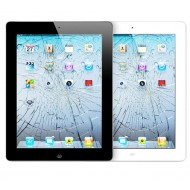 IPAD 2 : REMPLACEMENT VITRE CASSEE
