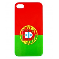 POUR IPHONE 4 / 4S : COQUE PORTUGAL