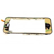 POUR IPHONE 3G / 3GS : CHASSIS COMPLET