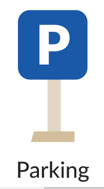 Parking gratuit magasin iCox iPhone Toulouse